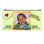 Berthe s peincilcase - Pencil Case