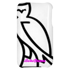 Boho1 Apple iPhone 3G/3GS Hardshell Case from ArtsNow.com Front