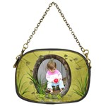 French Garden Vol 1 - Chain Purse (one side)