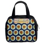 Country Hearts Classic Handbag (2 sides) - Classic Handbag (Two Sides)