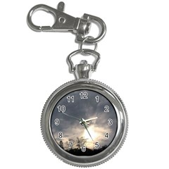 Anger Sky Key chain Watch Key Chain Watch by capt0496