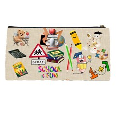 Pencil Case By Malky   Pencil Case   Aigh38kdopop   Www Artscow Com Back