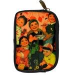 Children Leather Camera Case - Digital Camera Leather Case