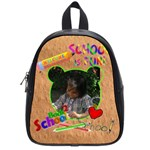 sari case - School Bag (Small)