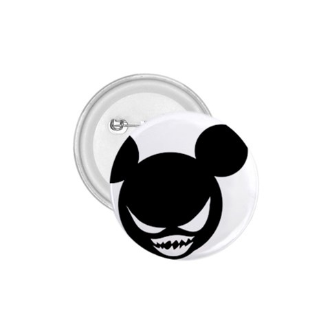 evil mickey by Joyce Front