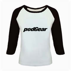 podgear	 Kids Baseball Jersey by Qpod