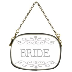 Bride Chain Purse by Kim Blair Front