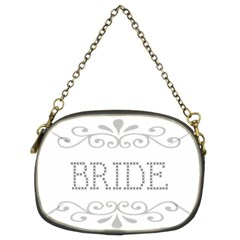 Bride Chain Purse by Kim Blair Back
