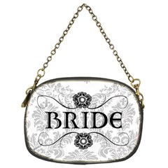 bride purse by Patricia W Front