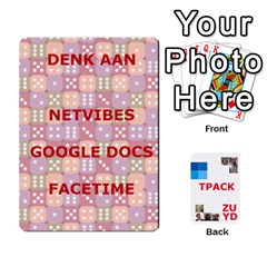 Ace Tpackproject2012contentkaarten By I Team   Playing Cards 54 Designs   O1uyk2k0vmxm   Www Artscow Com Front - SpadeA