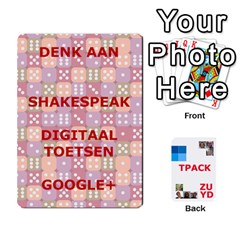 Tpackproject2012contentkaarten By I Team   Playing Cards 54 Designs   O1uyk2k0vmxm   Www Artscow Com Front - Heart4