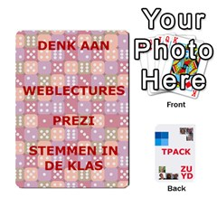 Tpackproject2012contentkaarten By I Team   Playing Cards 54 Designs   O1uyk2k0vmxm   Www Artscow Com Front - Heart6