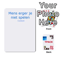 Ace Tpackproject2012contentkaarten By I Team   Playing Cards 54 Designs   O1uyk2k0vmxm   Www Artscow Com Front - HeartA