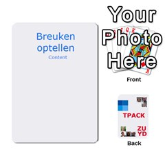 Tpackproject2012contentkaarten By I Team   Playing Cards 54 Designs   O1uyk2k0vmxm   Www Artscow Com Front - Club7