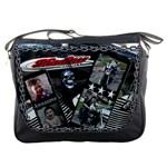 chris bag 3 - Messenger Bag
