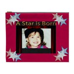 A star is born XL cosmetic Bag - Cosmetic Bag (XL)