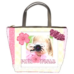 Kids By Joely   Bucket Bag   Vtcn7h7b1vlc   Www Artscow Com Front