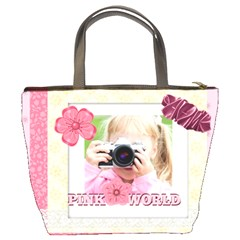 Kids By Joely   Bucket Bag   Vtcn7h7b1vlc   Www Artscow Com Back