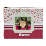 sweet - Cosmetic Bag (XL)