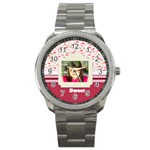 sweet - Sport Metal Watch