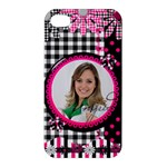 sdfc - Apple iPhone 4/4S Premium Hardshell Case