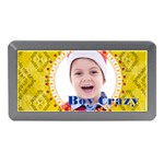 boy crazy - Memory Card Reader (Mini Rectangular)