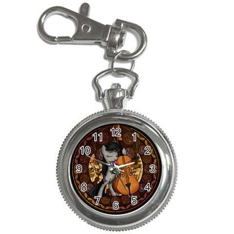 By Bryce Campbell   Key Chain Watch   Jg2yaoqz2t5i   Www Artscow Com Front