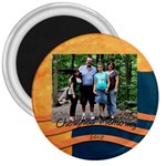 cherished memory - 3  Magnet