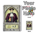 Notre Dame . Original y expansion - 3 copias - Multi-purpose Cards (Rectangle)