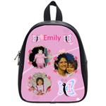 Girl Day Care bag - School Bag (Small)