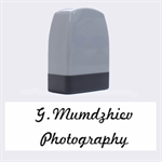 g.mumdzhiev - Name Stamp
