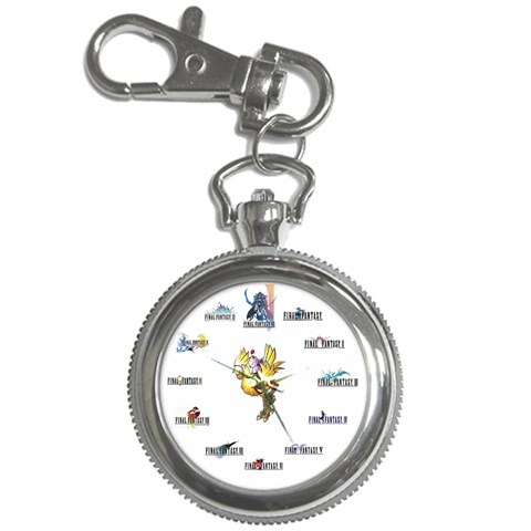 By Jacob R  Holmes   Key Chain Watch   9bajfle9jx2g   Www Artscow Com Front