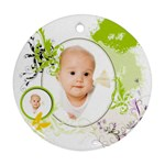 baby - Ornament (Round)