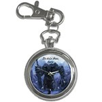 The Great Stone Golem - Key Chain Watch