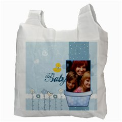 Baby By Jacob   Recycle Bag (two Side)   Uchthy3eydk0   Www Artscow Com Back