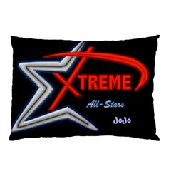 Xtreme Pillow Case By Manda   Pillow Case (two Sides)   Zsr3utuj8ugl   Www Artscow Com Back