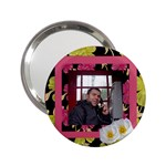 Missing you Handbag Mirror - 2.25  Handbag Mirror
