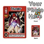 Monster Rancher Deck 1 - Multi-purpose Cards (Rectangle)