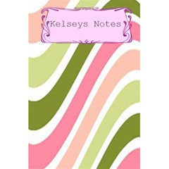 KELSEY S NOTEBOOK by Maryanne Front Cover