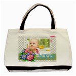 baby - Basic Tote Bag (Two Sides)