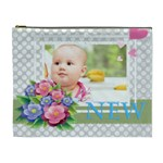 baby - Cosmetic Bag (XL)