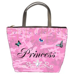 Princess Suzie Bucket Bag By Kim Blair   Bucket Bag   Nntsr9uiqosh   Www Artscow Com Front
