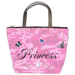 Princess Suzie Bucket bag