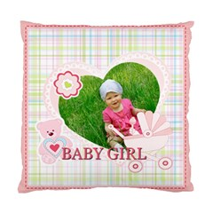Baby By Jacob   Standard Cushion Case (two Sides)   Ndtsra4hu5k7   Www Artscow Com Front