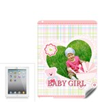 baby - Apple iPad 2 Skin