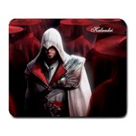 ASC - Large Mousepad