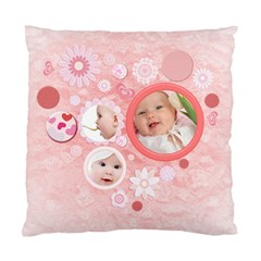 Baby Love By Doggie   Standard Cushion Case (two Sides)   531jyqpg76l1   Www Artscow Com Back