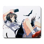 Aya mousepad - Collage Mousepad