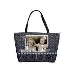 Gma Bag By Michelle Reichenberger   Classic Shoulder Handbag   Jlfe59froxmr   Www Artscow Com Front