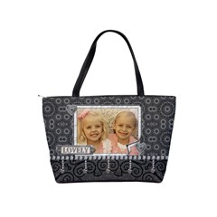 Gma Bag By Michelle Reichenberger   Classic Shoulder Handbag   Jlfe59froxmr   Www Artscow Com Back